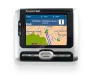 Packard Bell GPS 400