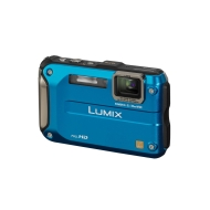 Panasonic Lumix DMC-TS3 / DMC-FT3