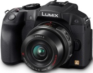 Panasonic Lumix G6 digital camera