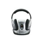 Radioshack Rechargable Wireless Headphones