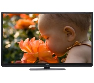 "Sharp AQUOS 60"" 1080p Edge-lit LED/LCD 120Hz 3DHDTV w/Internet"