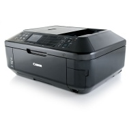 Canon PIXMA MX892 Wireless Inkjet Office All-in-One Printer