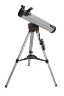 Celestron LCM 76  76mm Teleskop (Newton-Spiegel)