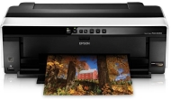 Stylus Photo R2000 A3+ Photo Printer