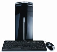 Gateway DX4840-15 Desktop (Black)