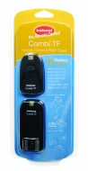 Hahnel Combi TF wireless Remote Control and wireless Flash trigger for Olympus Cameras