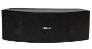 KLH C-180B Surround Black