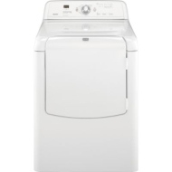 Maytag 7.4 cu. ft. Capacity Electric Dryer