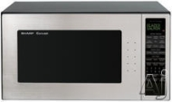 "Sharp 24"" Counter Top Microwave R530"