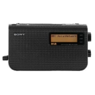 Sony XDR-S56DBP Radio ( Digital Audio Broadcast (DAB) )