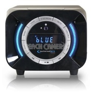 Technical Pro BLUET2 Powered Bluetooth Loudspeaker Black