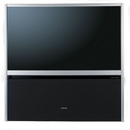 "Toshiba HC85 Series TV (51"", 57"")"