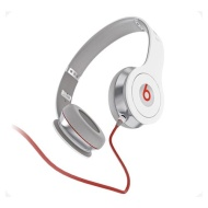 Beats by Dr. Dre Solo High-Performance Headphones with ControlTalk