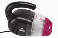 BISSELL Pet Hair Eraser 33A1-B - Vacuum cleaner - Black Pearl