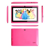 "Dual Camera Front/Back 7"" Tablet PC Android 4.0 MID ICS OS A13 Capacitive Screen DDR3 512MB BBC Iplayer Facebook Twitter Skype Video Calling Ebook Rea"