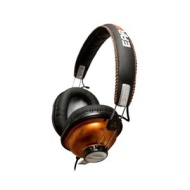 iFrogz EP-tb-orange EarPollution Throw Bax Headphones (Orange)