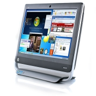 HP Touchsmart Elite 7320
