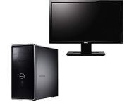"Inspiron i570 Desktop PC & 20"" LCD Monitor Bundle"