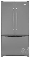 Maytag Bottom Freezer Refrigerator MFD2560HE