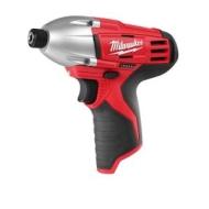 Hi-Capacity M12 1/4 Impact Driver (Bare Tool)