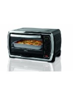 Oster Large Digital Countertop Oven Black