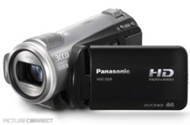 Panasonic HDC-SD9
