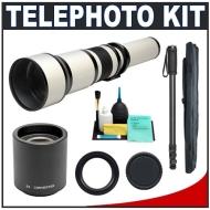 Phoenix 650-1300mm f/8-16 Lens