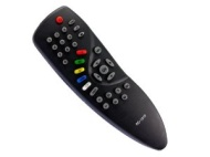 Replacement remote control for Humax receiver RS101P RS101 RS 101