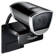 Rocketfish 2.0MP Widescreen HD 720p USB WebCam Photo Up To 8MP PC,Mac RF-HDWEB