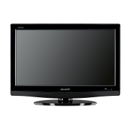 "Sharp LC-DV200 Series LCD TV (19"", 22"", 26"", 32"")"