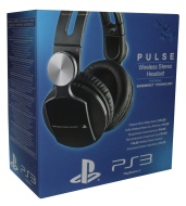 Sony Pulse Wireless Stereo Headset
