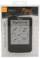 TrekStor E-Book Reader Pyrus mini