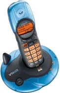 Vtech GZ2436 2.4 GHz 1-Line Cordless Phone