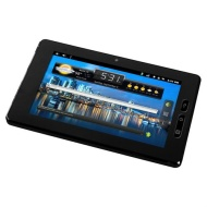 "Visual Land Connect 7"" Tablet with 8GB Memory"