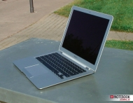 Apple MacBook Air (Early 2008) MB003