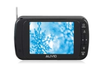 "AUVIO 3.5"" High Resolution Portable Digital TV 16-972"