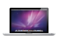 "Apple MacBook Pro Z0J62LL/A 15.4"" Laptop (2.66GHz Intel Core i7 Processor, 4 GB RAM, 500 GB Hard Drive, Mac OS X v10.6 Snow Leopard)"