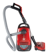 Bissell 6900 Bagged Canister Vacuum