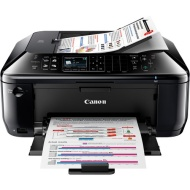 Canon PIXMA MX512 Inkjet Multifunction Printer