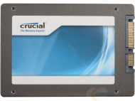 Crucial M4 256GB Solid State Drive