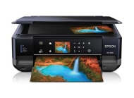 Epson Expression Premium XP-600 (A4) Colour Inkjet All-in-One Wireless Printer (Print/Copy/Scan) 32ppm (Colour) 32ppm (Mono) 20 sec (Photo)
