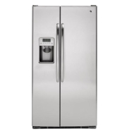 GE GSHS9NGYSS (29.1 cu. ft.) Side by Side Refrigerator