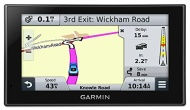 "Garmin nuvi 2559LMT 5"" PND w/ Lifetime Maps & Traffic"