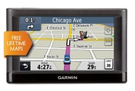 "Garmin Nuvi 44LM 4.3"" PND w/ Lifetime Maps"
