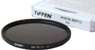 Tiffen 58ND30 camera filter