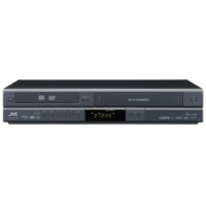 JVC DRMV78B Tunerless DVD Video Recorder & VHS