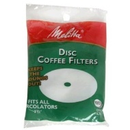Melitta U S A Inc 3.5 Disc Coffee Filter 628354