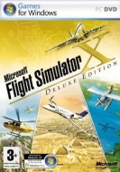 Microsoft Flight Simulator X: Deluxe Edition (PC)