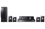 Samsung C450XEU 5.1 DVD Home Cinema System