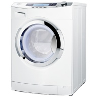 Summit Appliances SPWD1800 24 in wide washerdryer combo for nonvented use with 13 lb wash capacity White